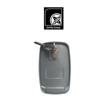 Blindino universale sblocco esterno per serrande Somfy Pujol art. BM001