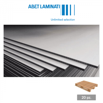 Laminato stratificato Print HPL 161 × 366 cm spessore 4 mm