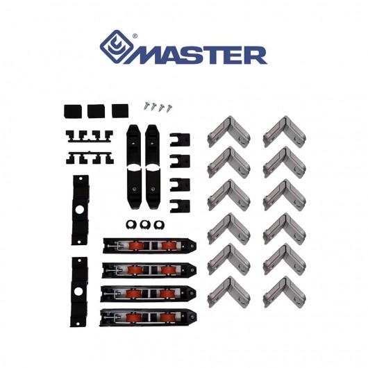 Kit per scorrevole Master Midkit art. 6620.10