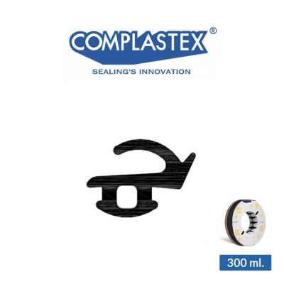 Guarnizione battuta interna ed esterna Complastex per Nuovo NC40/50 Sormonto art. 02060