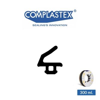 Guarnizione battuta interna Complastex per Domal, Metra, Passerini art. 02666