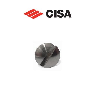 Accessorio fermo a giorno per Cisa Multitop Matic art. 0612000