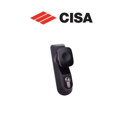 0707829 Cisa - Comando esterno pomolo con cilindro per maniglioni antipanico Fast
