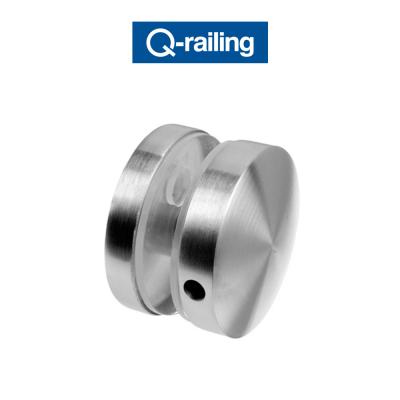 MOD 0742 Q-Railing connettori per vetro Easy Glass