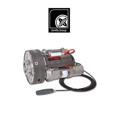 Motore per serrande Somfy Pujol Winner Pro 1260-200 340 Kg con elettrofreno art. WINNERBME