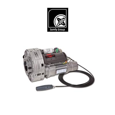 Motore per serrande Somfy Pujol Winner Pro 1260-240 360 Kg con elettrofreno art. WINNERE1240