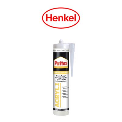 Sigillante Henkel Pattex Acril One Muri e Fessure Bianco art. 1948350