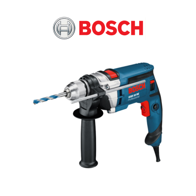 Trapano battente Bosch art. GSB 1600 RE Professional