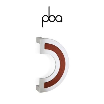 Maniglione PBA Programma YOD int. 250 mm lung. 275 mm art. 200.YOD.011