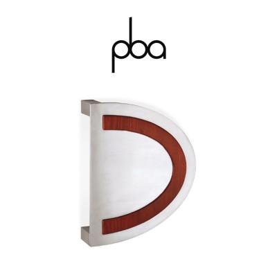 Maniglione PBA Programma YOD int. 250 mm lung. 275 mm art. 200.YOD.041