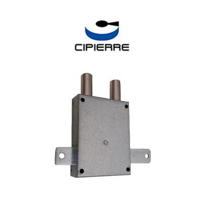 Deviatore doppio per serrature Cipierre Roma Destro art. 201