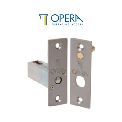 Opera 2061 elettropistone serie Quadra Micro