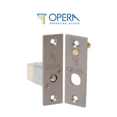 Opera 2061XS elettropistone a dimensione ridotta serie Quadra Micro