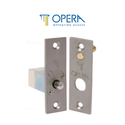 Opera 2081XS elettropistone a dimensione ridotta serie Quadra Micro
