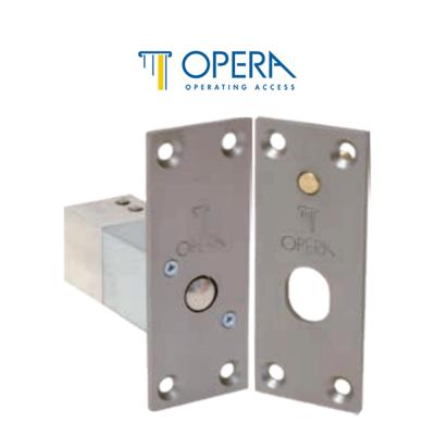 Opera 2161 elettropistone serie Quadra