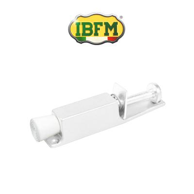 Fermaporta a pedale Ibfm tipo Piccolo Bianco art. 239