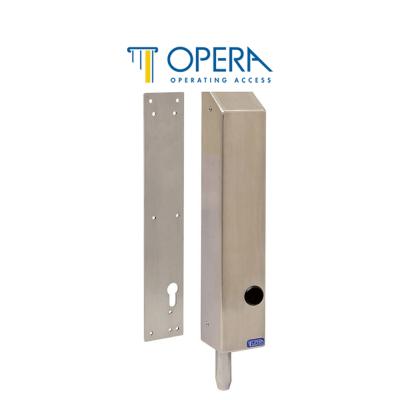 28800 Opera elettropistone per cancelli automatici serie Gate Bolt