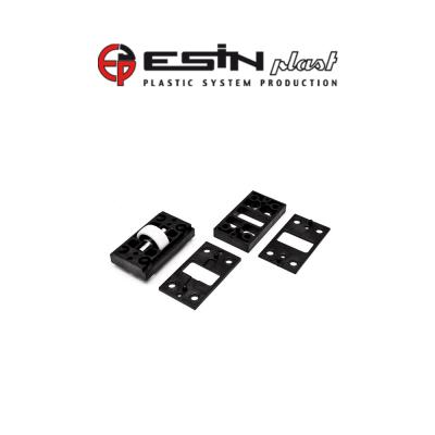 Basamento con rotellina reggi anta Esinplast art. 099992898001