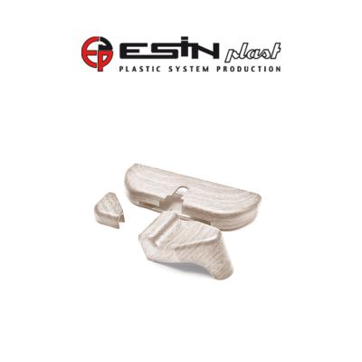 Kit copertura per chiusura Esinplast Avorio art. 099992965003