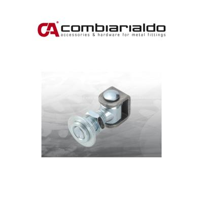 Cardine a cavallotto regolabile Combi Arialdo M 20 art. 375.20