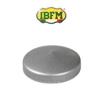 Copripilastro tondo Ibfm 101 mm art. 399/Z