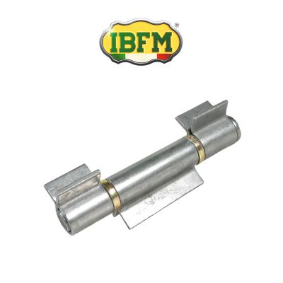 Cerniera a 3 ali aperte con perno sfilabile Ibfm 180 mm art. 405/A