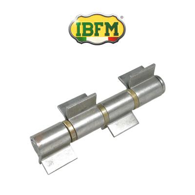 Cerniera a 4 ali aperte con perno sfilabile Ibfm 180 mm art. 407/A