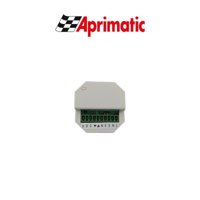 43380/301 Aprimatic ricevitore radio R-IN per motori tubolari