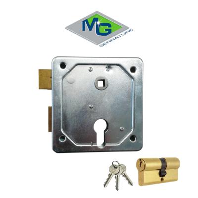 434550 MG serratura da applicare