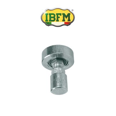 Rullo guida superiore a cuscinetto regolabile Ibfm art. 463
