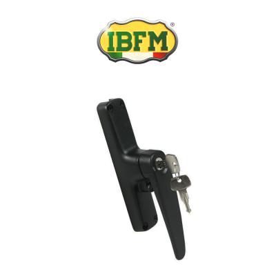 Cremonese con chiave per applicazioni speciali Ibfm Destra art. 565/ZAD