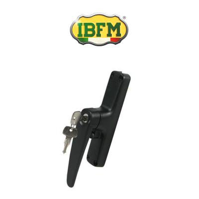 Cremonese con chiave per applicazioni speciali Ibfm Sinistra art. 565/ZAS