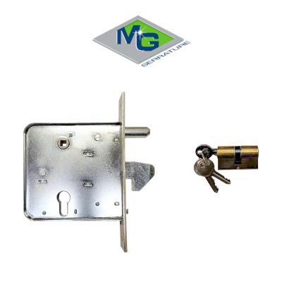 568810 MG serratura per cancelli scorrevoli