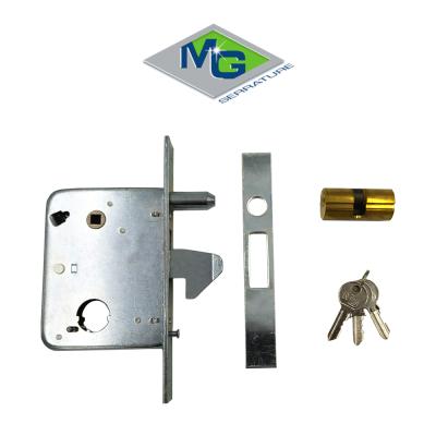 573580 MG serratura per cancelli scorrevoli