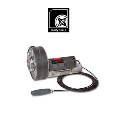 Motore per serrande Somfy Pujol Winner Pro 600-200 160 Kg con elettrofreno art. WINNERE