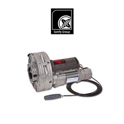 Motore per serrande Somfy Pujol Winner Pro 630-240 180 Kg con elettrofreno art. WINNER24076