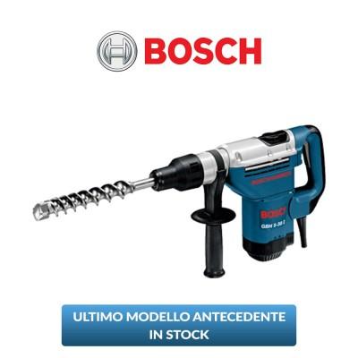 Martello perforatore Bosch attacco SDS-max art. GBH 5-38 D Professional