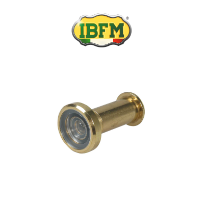 Spioncino in ottone bronzato Ibfm art. 672B