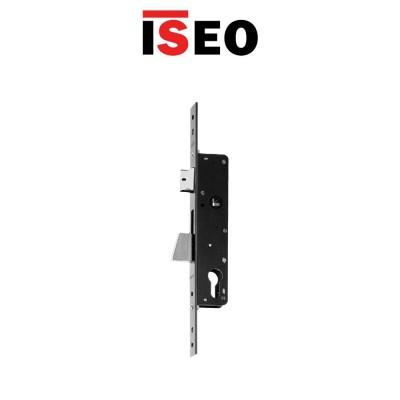 Serratura meccanica Iseo Electa entrata 35 frontale piatto art. 781102352
