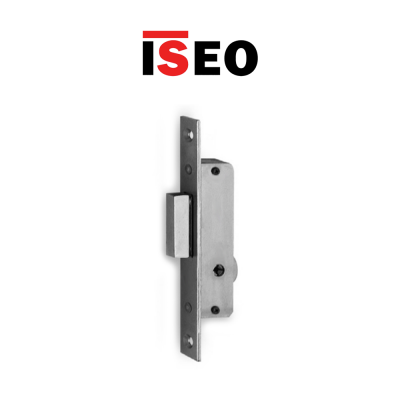 Serratura a cilindro cruciforme con chiave a spillo Iseo 903K Fiam art. 9031416
