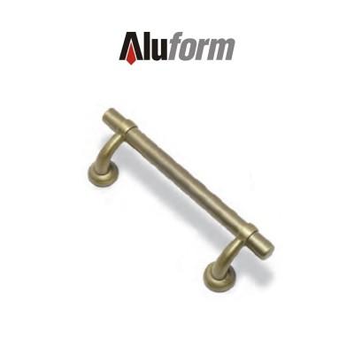 A 316 Aluform maniglione ottone classico per porte