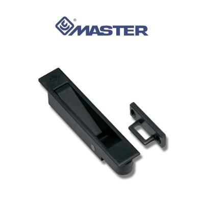 Maniglia ad incasso a scatto Master Mega art. 6511