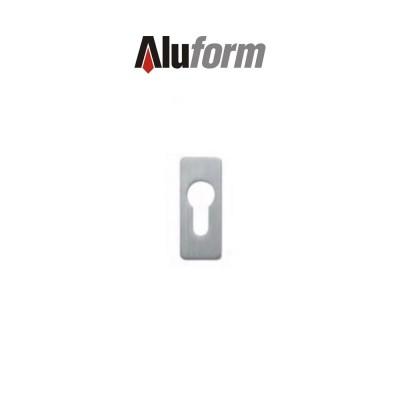 A 679 Aluform bocchetta acciaio inox per porte