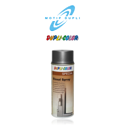 Vernice spray acrilica Motip Dupli-Color Eloxal