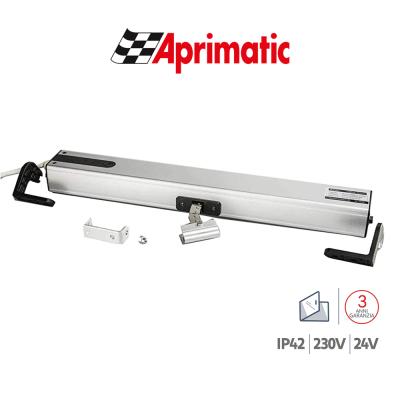 WI-MATIC ATC300E Aprimatic - Attuatore elettromeccanico per serramenti