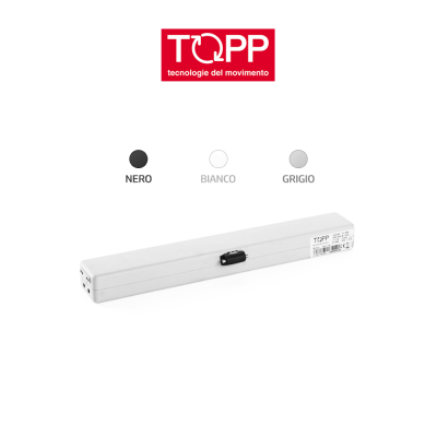 C20 230V Topp attuatore a catena per finestre vasistas e lucernari
