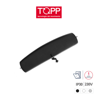 C25 230V Topp attuatore a catena per finestre vasistas e lucernari