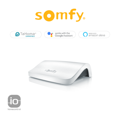 Dispositivo modalità connessa Somfy CONNEXOON io