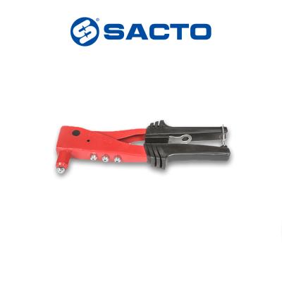DX2 Sacto rivettatrice professionale manuale per rivetti a strappo