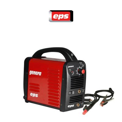 GENERA Eps saldatrice inverter generatore con cavi di saldatura
